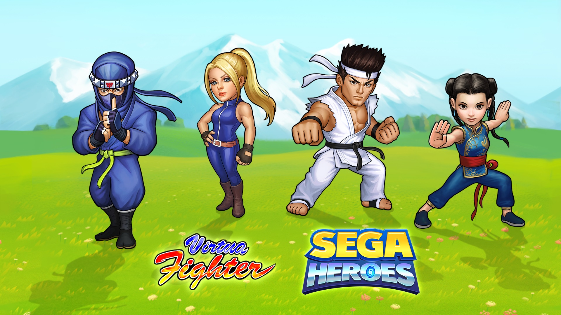 Virtua Fighter x SEGA Heroes.jpg