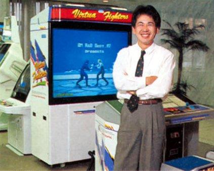 Yu Suzuki VF Megalo.jpg