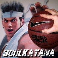 SoulKatana
