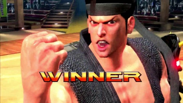 VF Arena #33 - Happy 10th Anniversary Virtua Fighter 5!!!!! Pt. 2 PSN