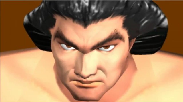 SFC8 第10戦 バーチャファイター3tb (Virtua Fighter3tb : VF3tb)