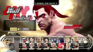 VF Arena #54 - Blitzball Champ vs BLACKSTAR - FT10 - VF Arena vs Sunday Night RAW Hosts