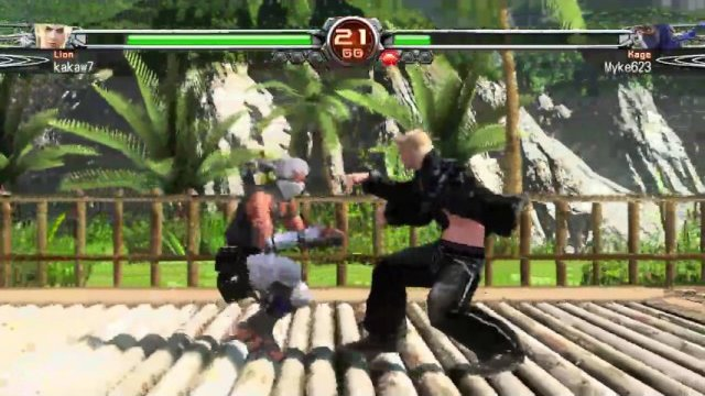 VF5FS Player Matches vs kakaw7 (3/04/2017)