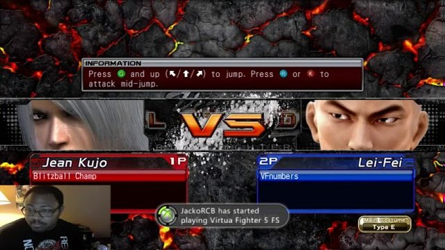 "VF Arena #81 - ""The Hope For VF6 LIVES!!!!!!"""