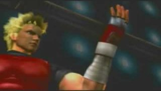 VF4E - Evolution 2003 (Top 8)