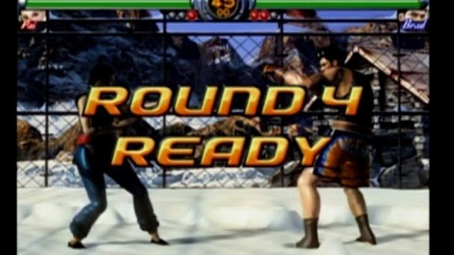 VF5 - Evolution 2007 (Top 8)