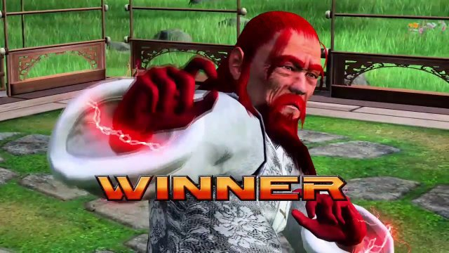 Virtua Fighter 5 Final Showdown Cmoney's greatest Shun Di Matches