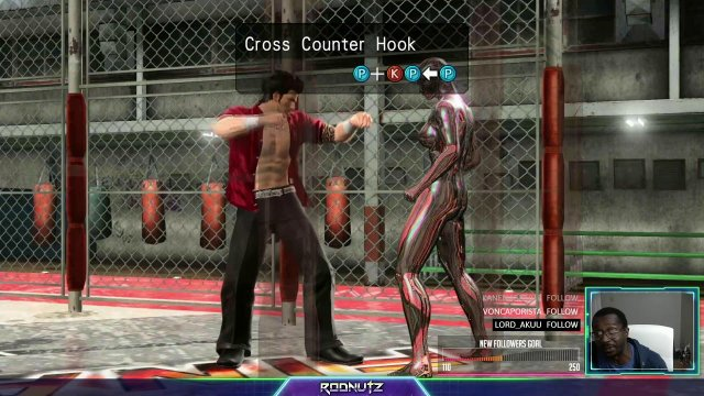 VF5FS  |  Casual Matches  |  05/13/2020