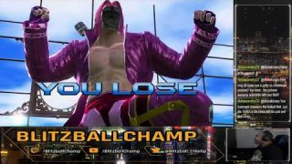 VF Arena #186 - Blitzball Champ Hits 300 Followers On Twitch