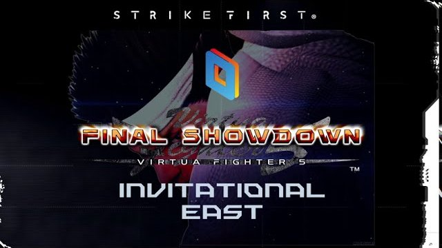 Virtua Fighter 5 FS | VF5FS | Parsec Invitational East Tournament