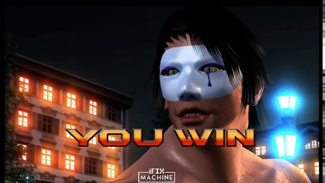 Playing Virtua fighter 5 FS on xbox 360 room match! Crazydrunk and offshorerandy