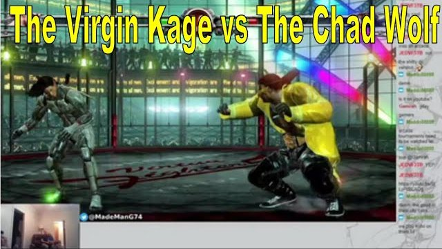 Virtua Fighter offline session! (13.11.2020 Stream Archive)