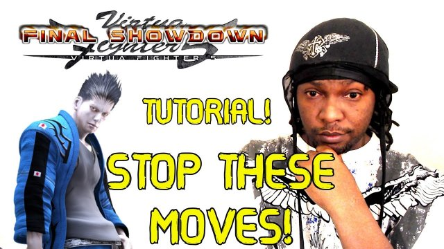 VF5FS- 5 MOVES YOU SHOULDN'T LET GOH GET AWAY WITH! (Virtua Fighter 5: Final Showdown)- Gaming, FGC.