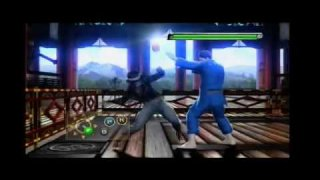 "VF5FS - Vanessa & the Boomerang Hook combo ""New method"""