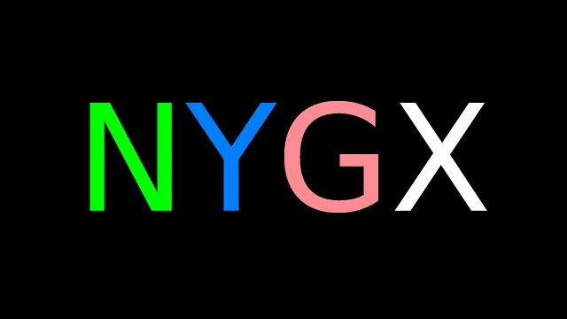 NYGX Announcement Trailer