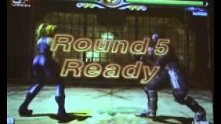 VF4E - Myke's Footage @ Evolution 2003 (Casuals, Pools, House Party)