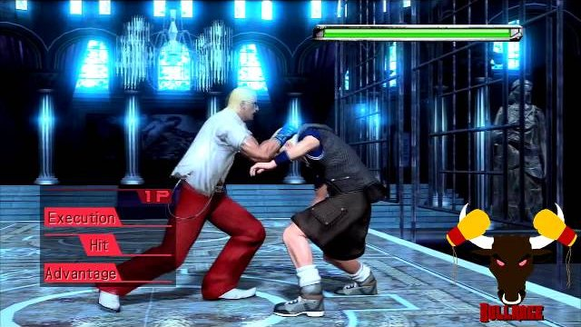 "Perfect Input Virtua Fighter 5: Final Showdown Combo Video - ""Altered Direction"""