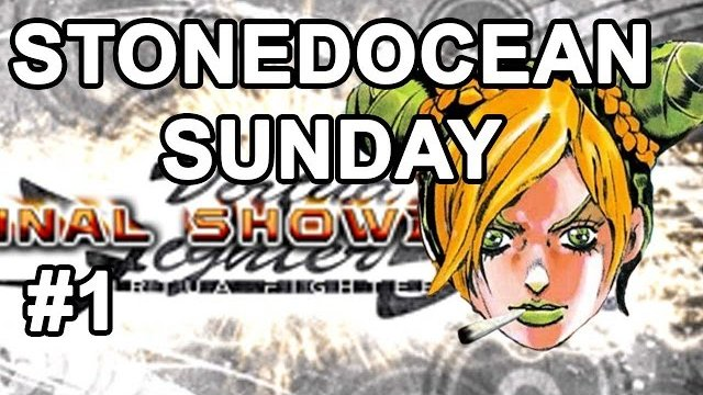 STONEDOCEAN SUNDAY 3/22/2015 VF5FS w00000000 and FloodNHard #1