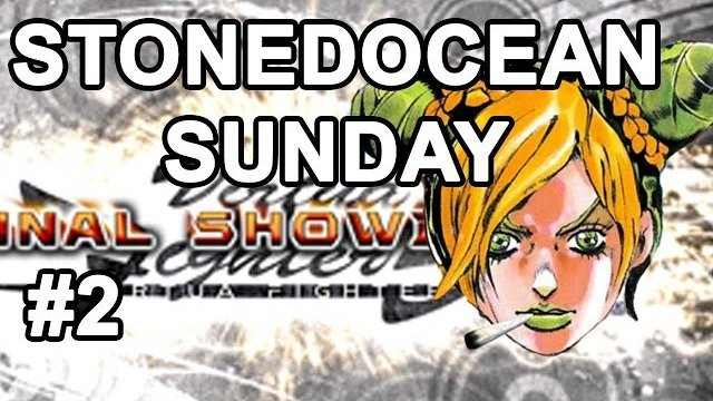 STONEDOCEAN SUNDAY 3/22/2015 VF5FS w00000000 and FloodNHard #2
