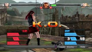 VF5FS PaI (spliffy baz) vs Sarah (dark nova)