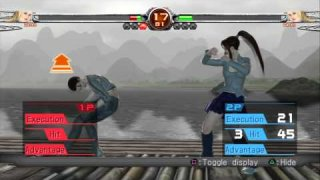 VF5FS Sarah (spliffy baz) vs Sarah (dark nova)