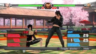 VF5FS Pai (spliffy baz) vs Vanessa (dark nova)